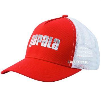 Rapala Splash Trucker Cap Rot