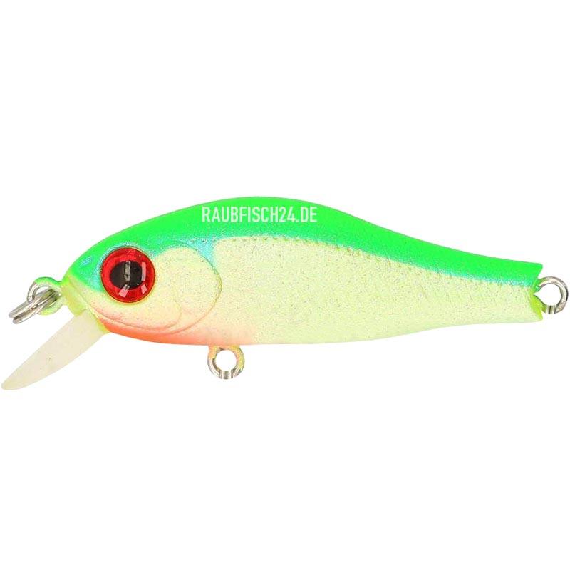 ZipBaits Rigge 35F 998 Luminous Chart Lime