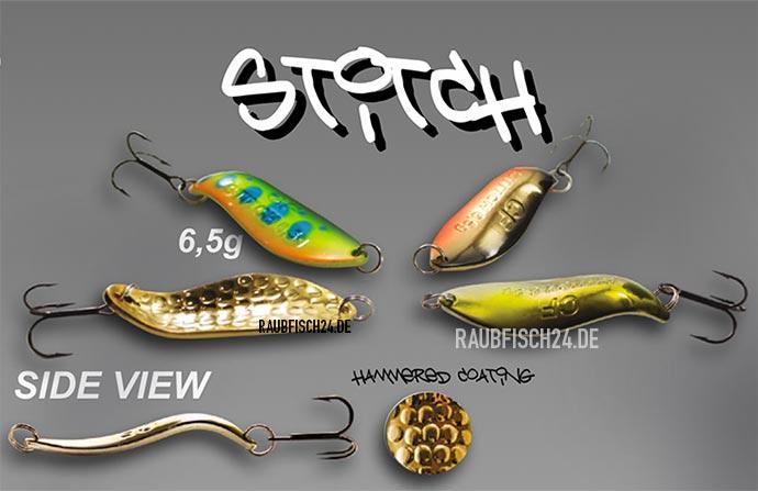 Crazy Fish Stitch 6.5g