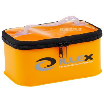 Illex Save Bag G2 S Gelb