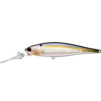 Lucky Craft Pointer DD Pearl Threadfin Shad