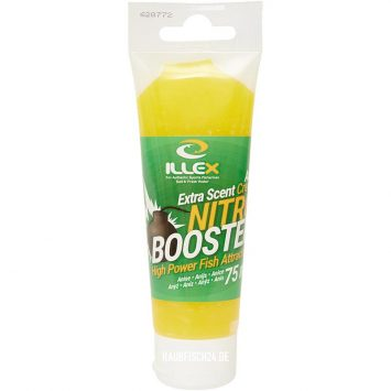 Illex Nitro Booster Creme Anis