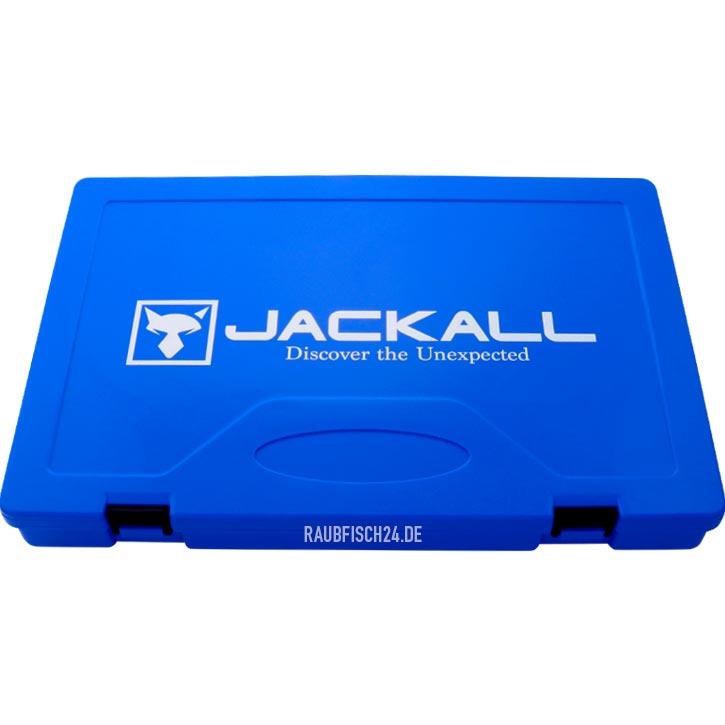 Jackall 2800D Tackle Box M