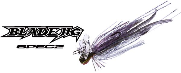 O.S.P Blade Jig Spec2 3/8oz - 12g