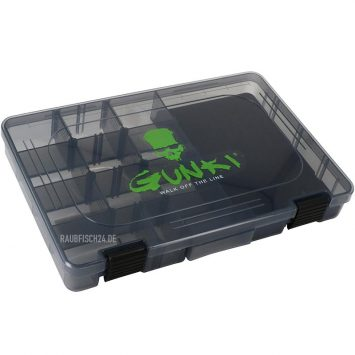 Gunki Jigkopf Box M