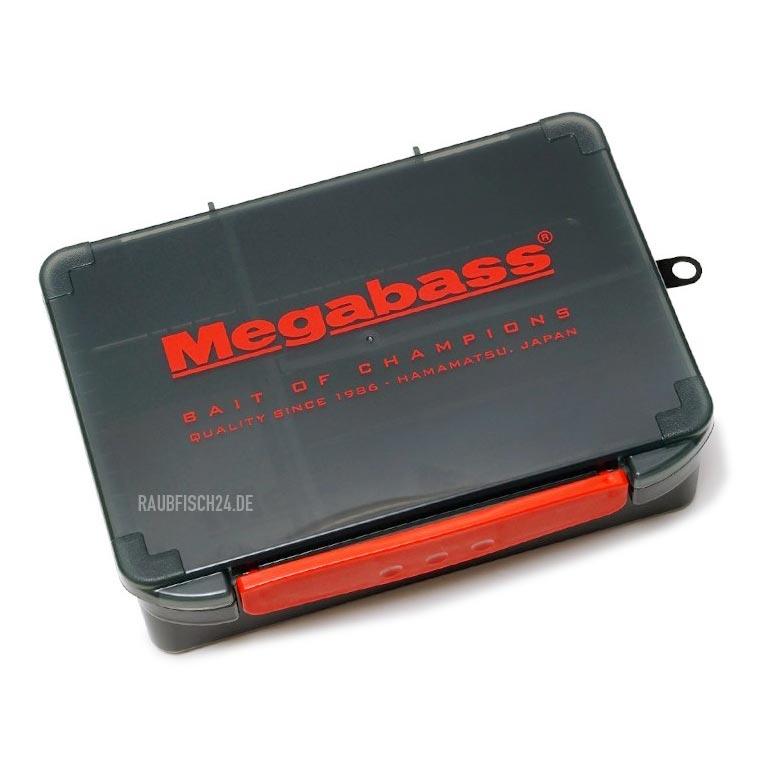 Megabass Kunstköderbox - LUNKER LUNCH BOX DEEP MW-210